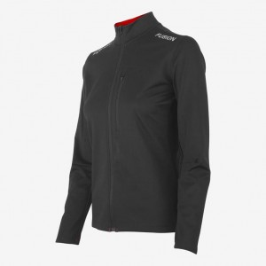 Fusion S2 Run Jacket Damska