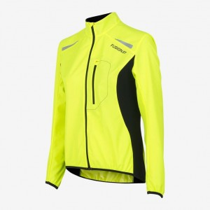 Fusion S1 Run Jacket Damska